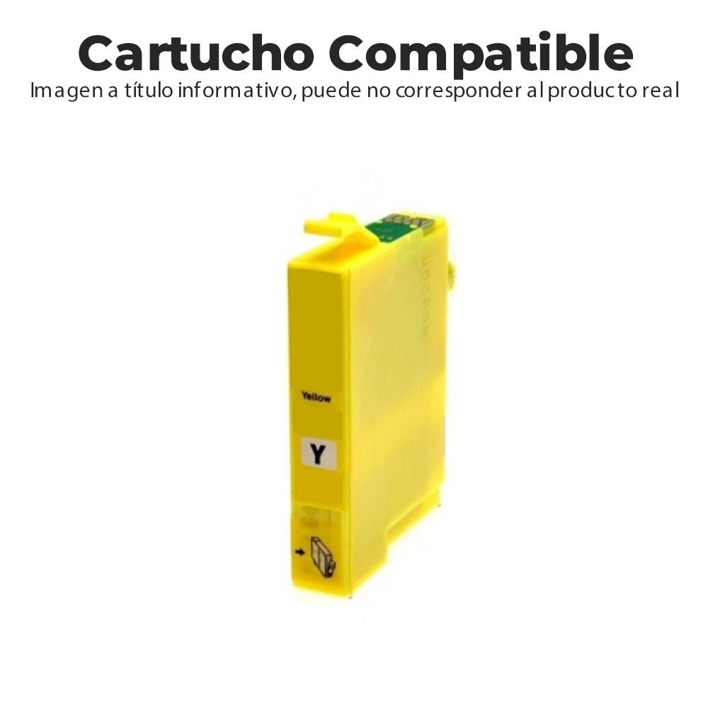 Cartucho compatible con epson 16xl 450pag