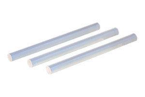 Pegamento termofusible en barras para la