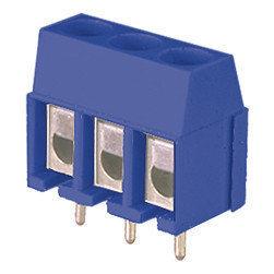 Regleta ensamblable para circuito impreso con