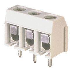 Regleta de 2 Terminales para circuito
