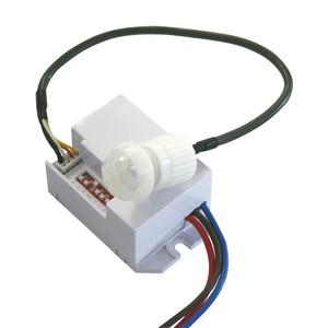 Regulador de luz de pi? 300 W Color Negro Electro DH 11.551 8430552115358