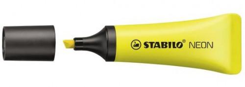 Stabilo 72/24 marcador 1 pieza(s) amarillo