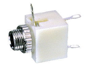 Jack hembra de 3`5 mm Electro