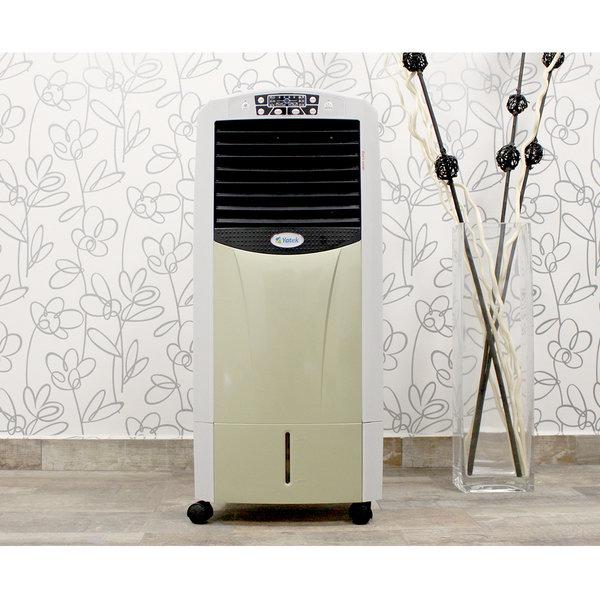 OUTLET Climatizador evaporativo Yatek JC-310-H portatil