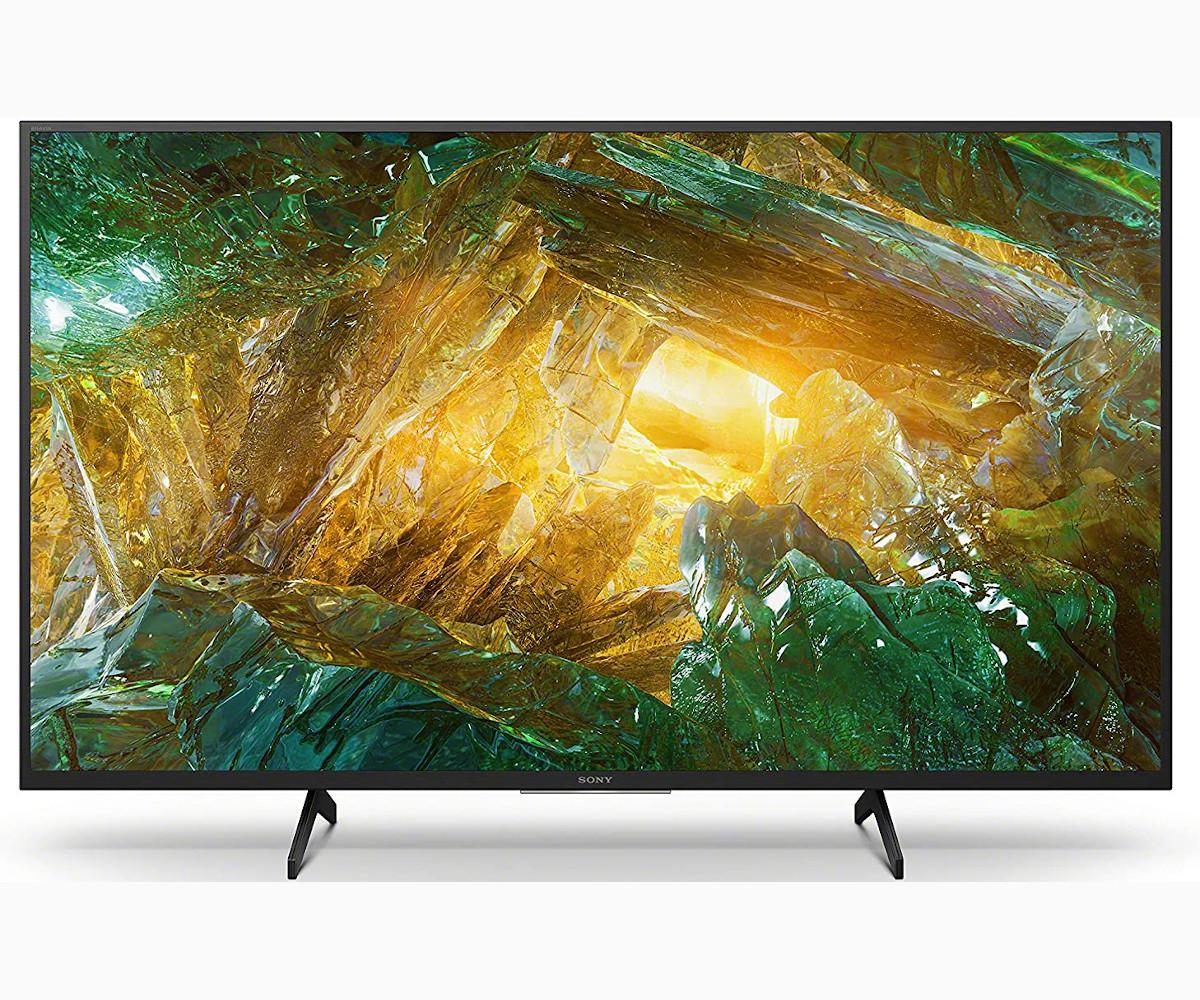 Sony kd55xh8096 televisor 55`` lcd direct
