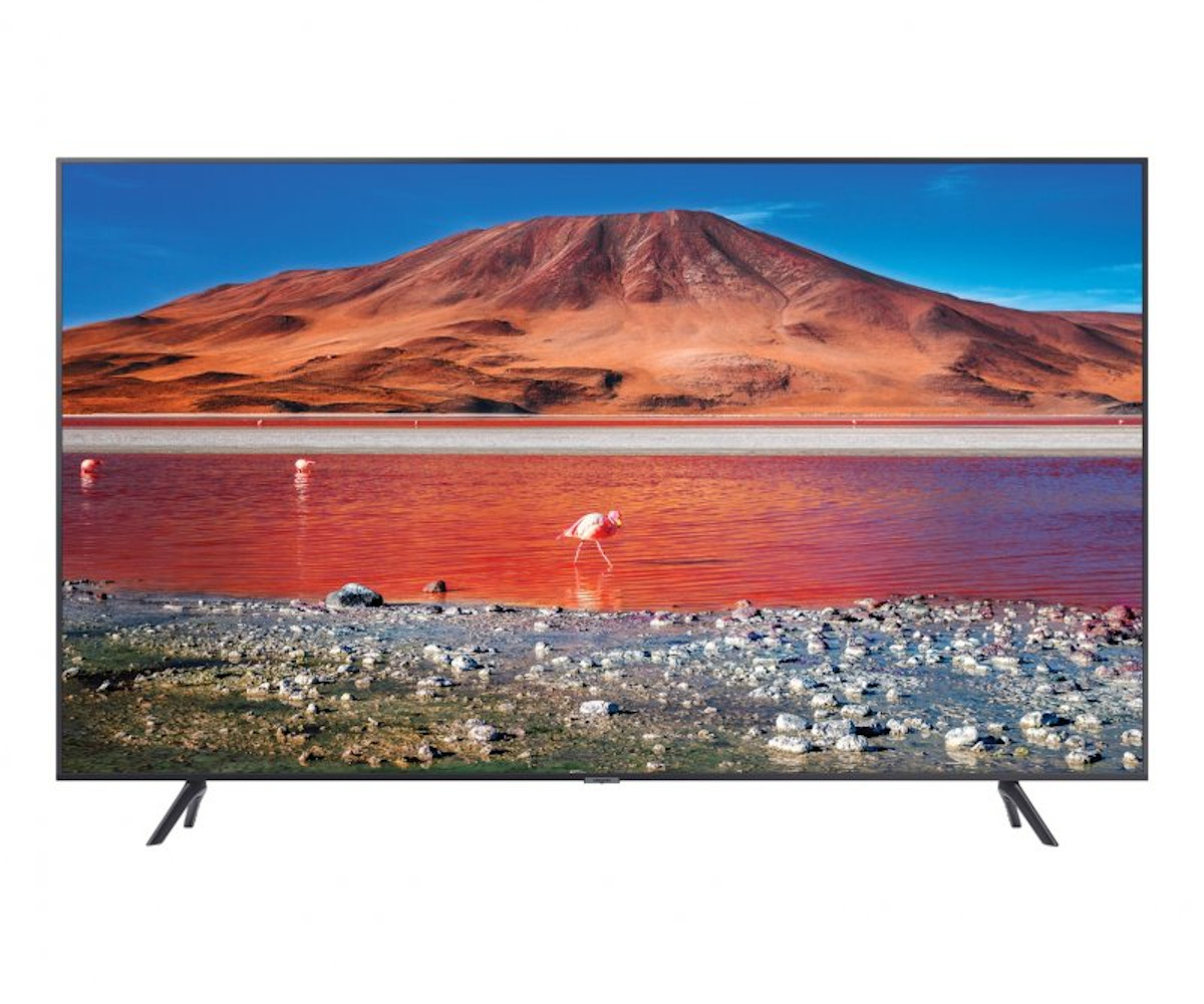 SAMSUNG TV LED UE43TU7172 4K UHD