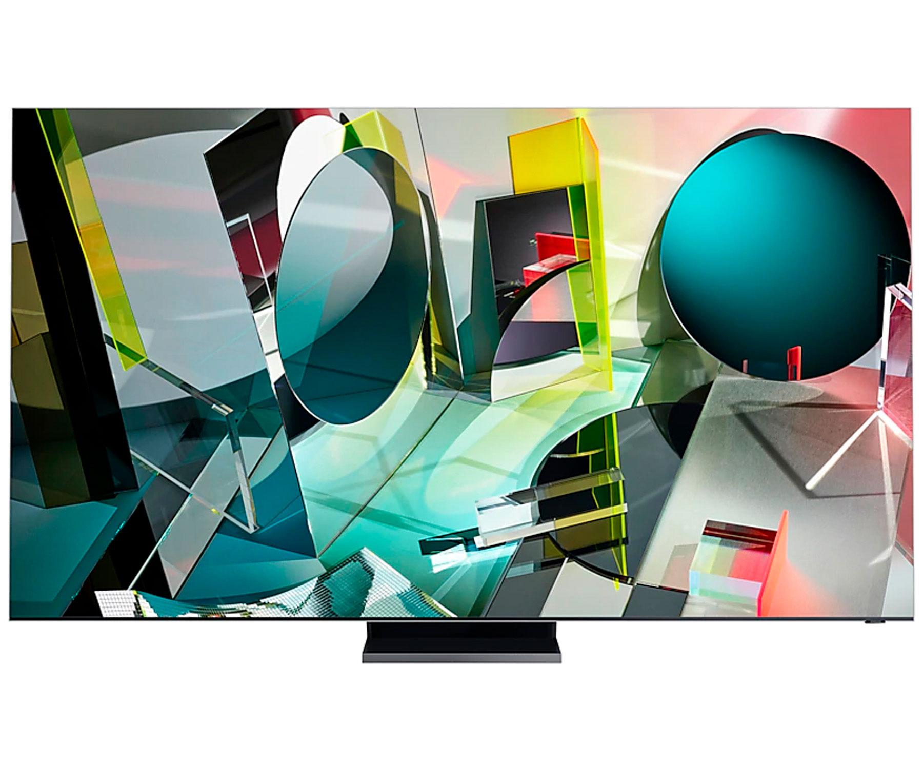 Samsung qe65q950tstxxc televisor 65`` qled 8k