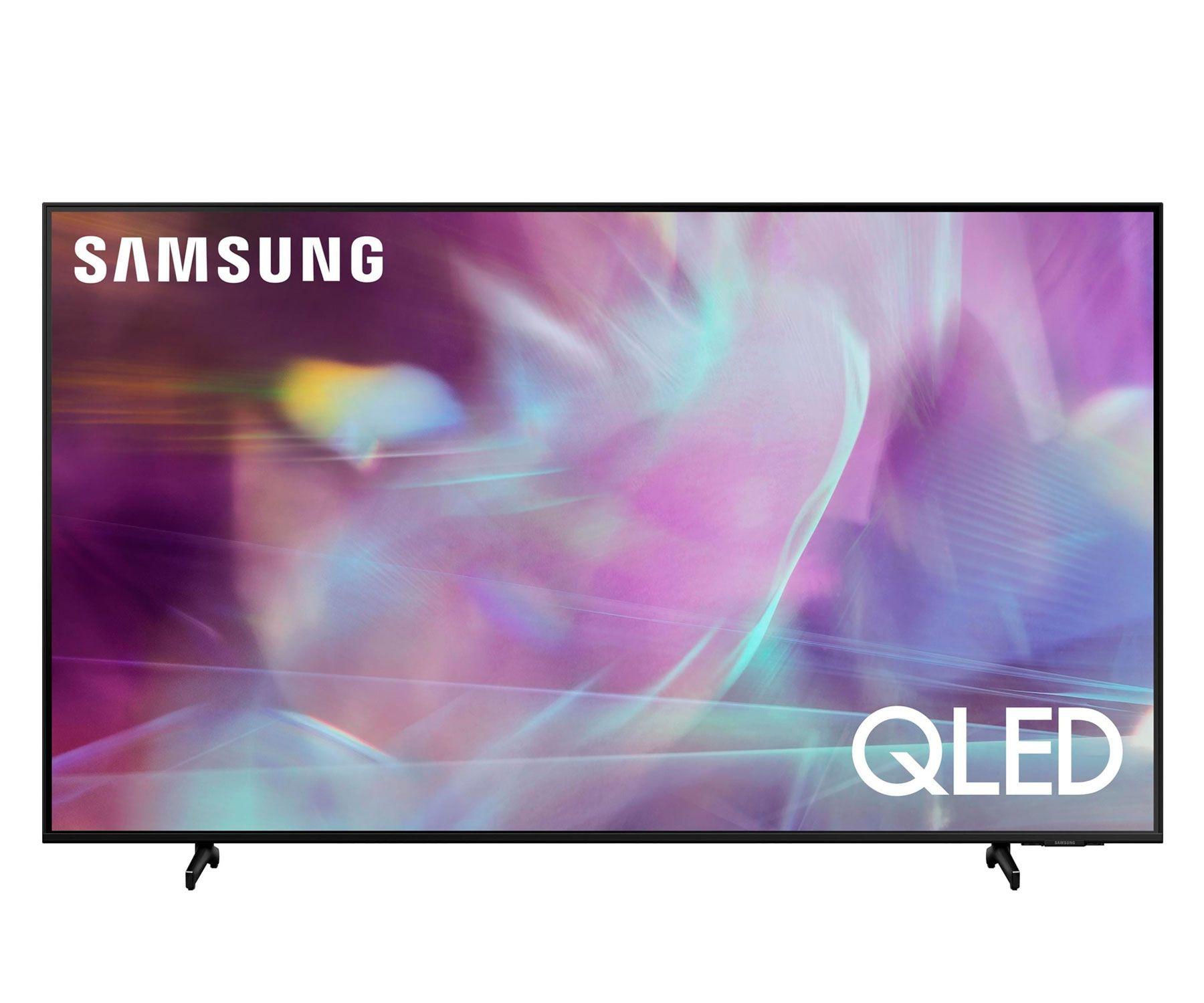 Samsung qe75q60aauxxc negro televisor 75`` qled