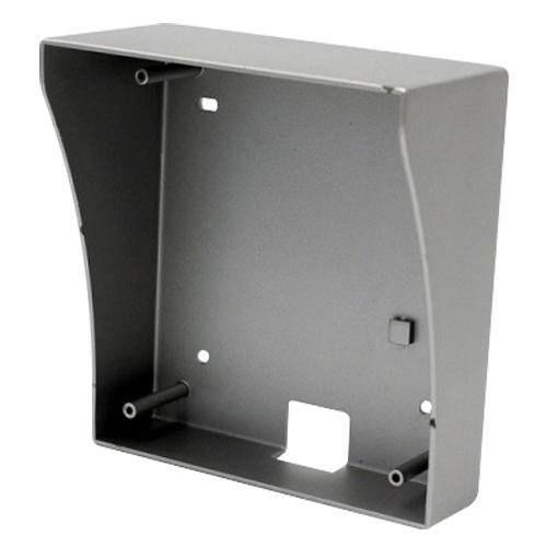 Soporte Superficie Placa Videoportero Ip Vtob108-ss