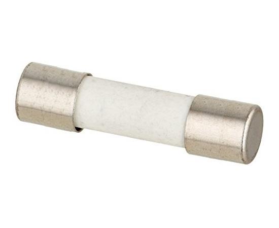 Fusible Lento  4amp/250vac 5x20mm Ceramico Zct-4a