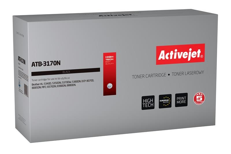 Activejet Ton Activejet Atb-3170N Comp. Brother