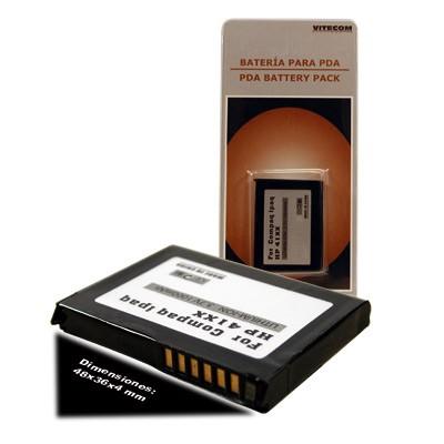 Bateria Para PDA HP 41xx 3