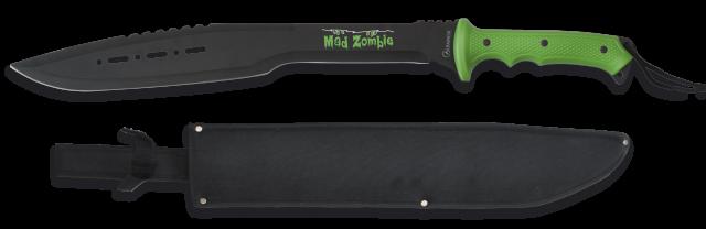 Machete Cortacaña Martinez Albainox Mad Zombie