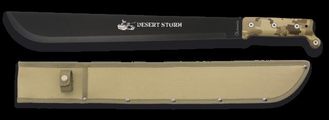 Machete de Desierto Desert Storm Ops