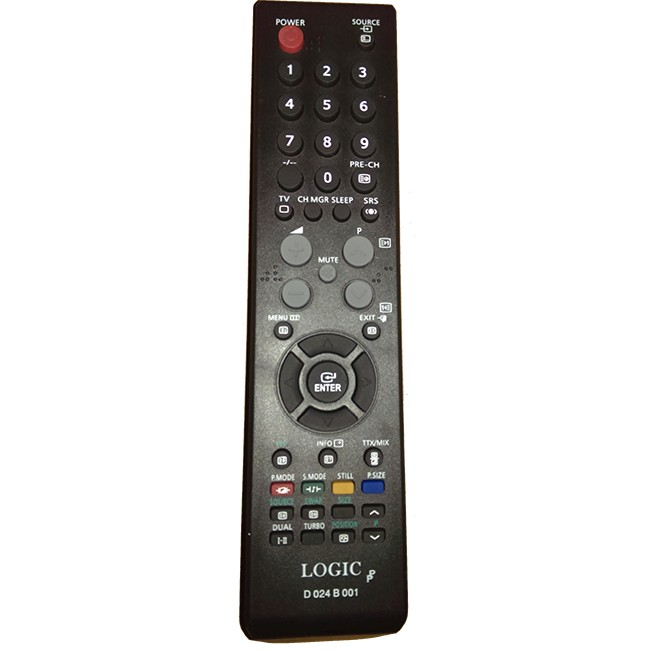 Mando Universal Tv Samsung De Tubo