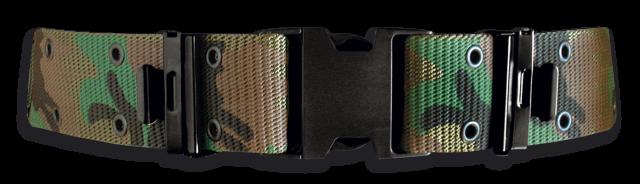 Cinturón Albainox De Nylon 130 X