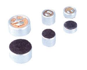Cápsulas para micrófonos Electrec de Electro