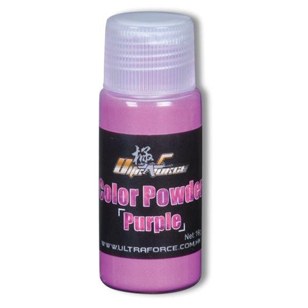 Polvo Púrpura para Minas Air Soft