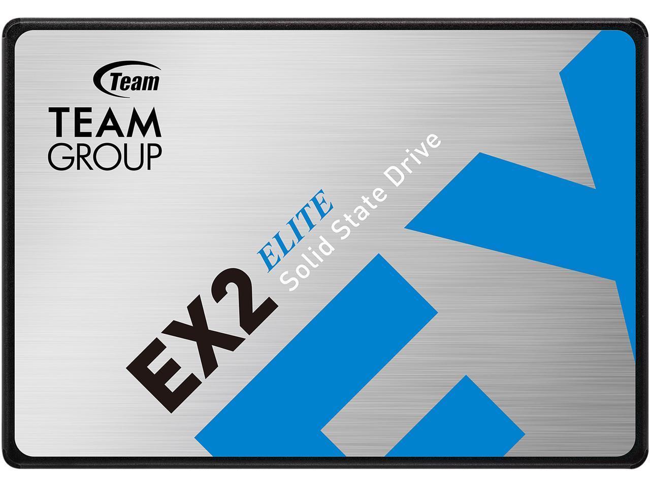 Team Group EX2 Lite - Disco