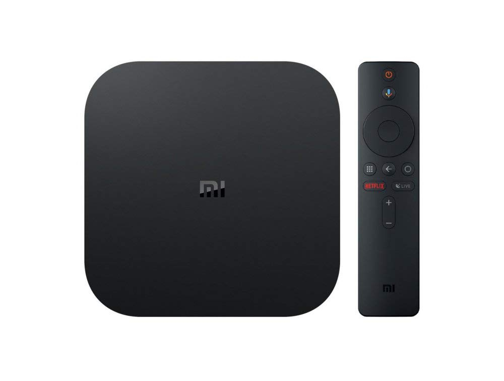 Xiaomi Mi TV Box S -