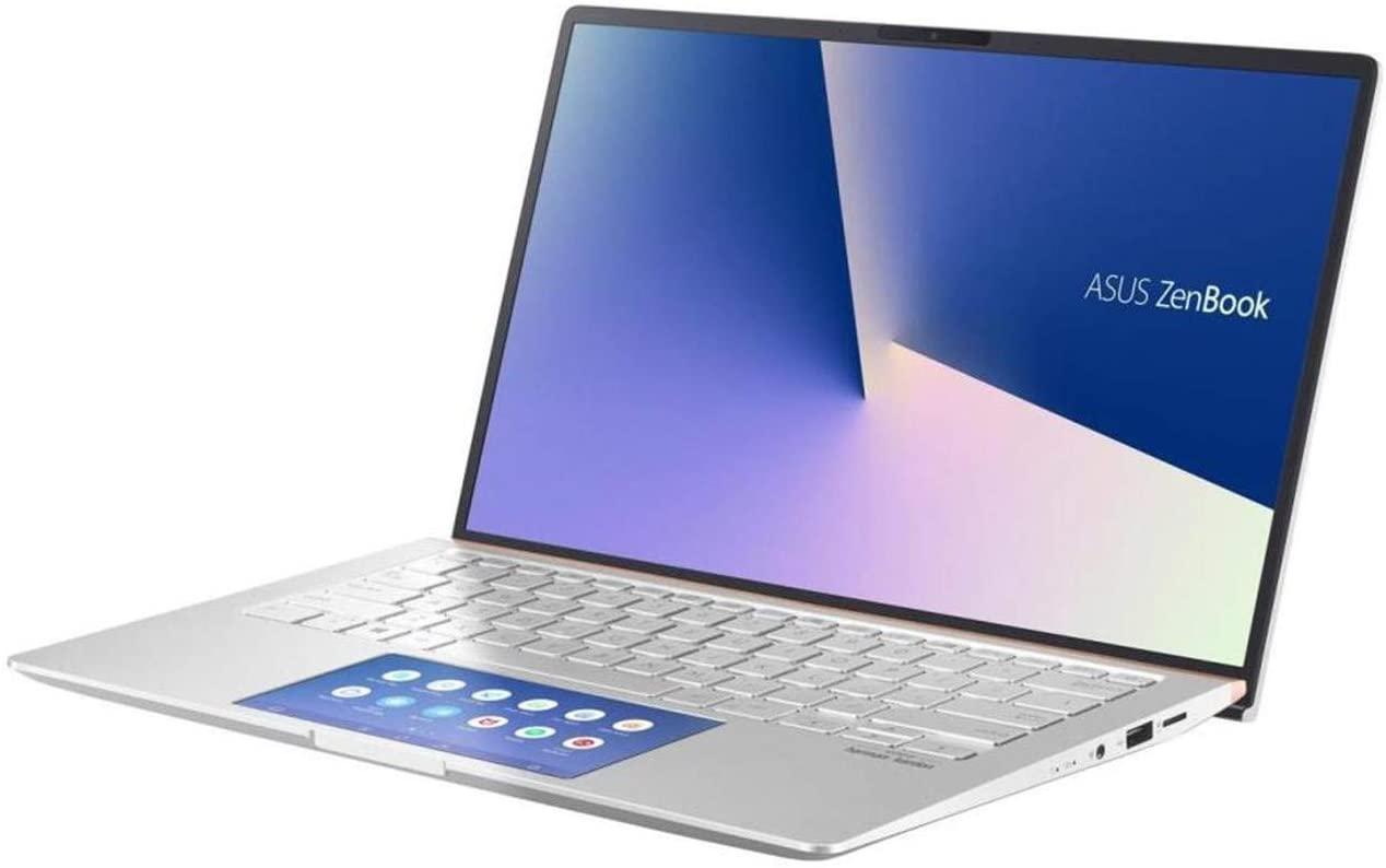 Portatil Asus Zenbook Ux434flc-a5305t I7-10510u 14