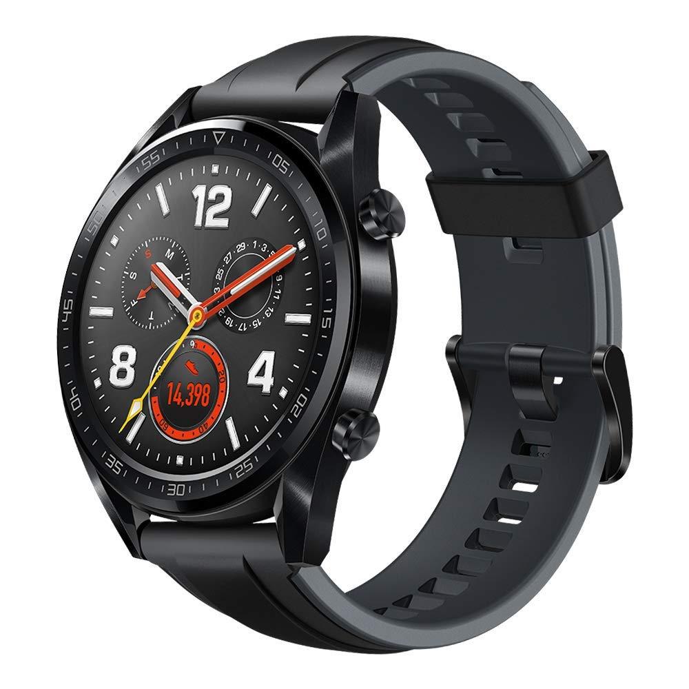 Huawei Watch GT Sport, Color Negro