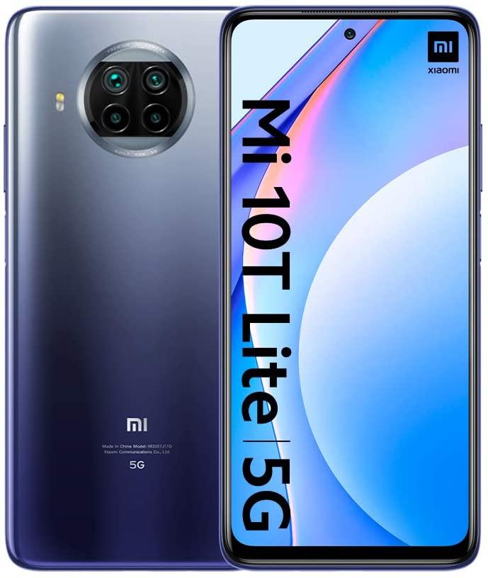 Teléfono Xiaomi Mi 10T Lite 5G