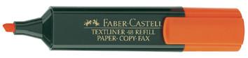 Faber-castell 154815 marcador 1 pieza(s) naranja