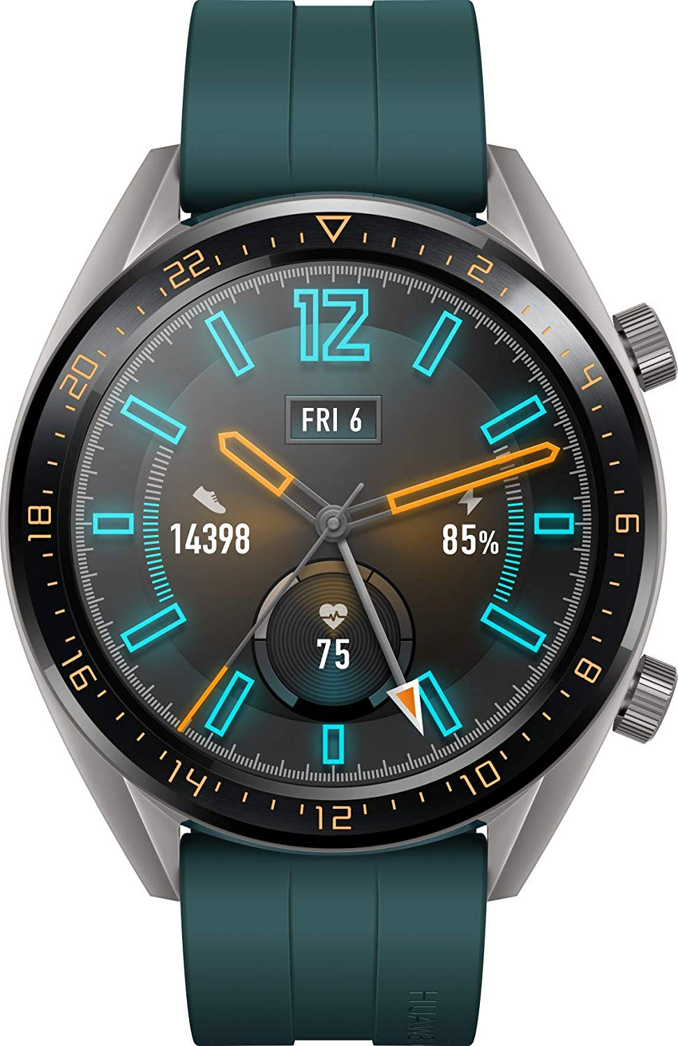 OUTLET Huawei Watch GT Active Metal