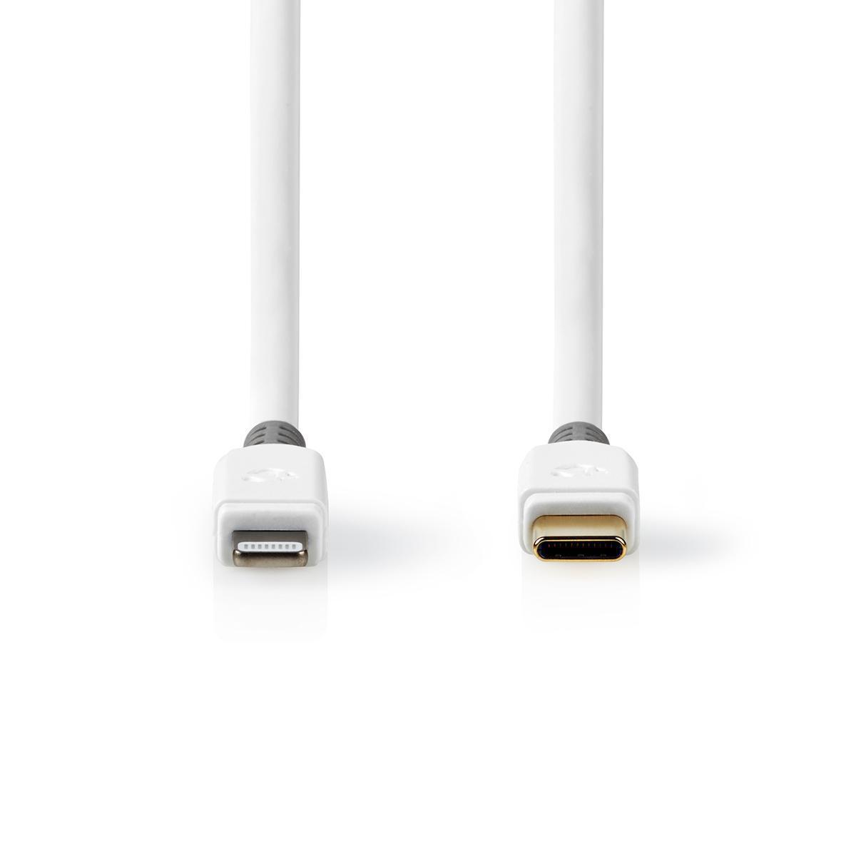 Nedis Cable Lightning de Apple |