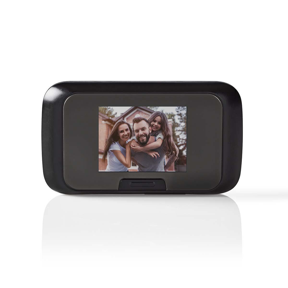 Nedis Videoportero   Pantalla LCD a