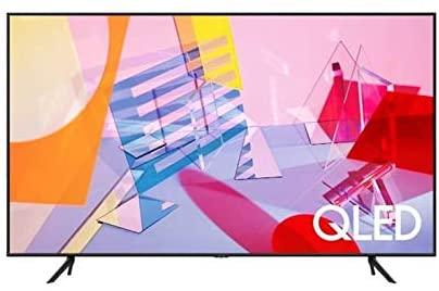 Samsung qe65q60t 2020 televisor 65`` qled