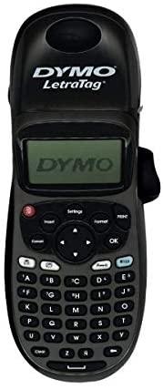 DYMO LETRATAG LT100-H ABC - Rotuladora