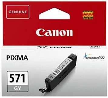 Canon CLI-571 GY Cartucho de tinta