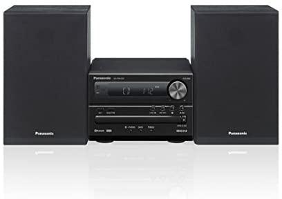 Panasonic SC-PM250 Microcadena (Home Audio Micro