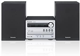 Panasonic SC-PM254EG-S - Microcadena con Sistema