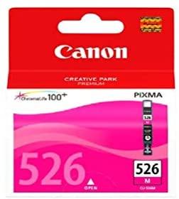 Canon CLI-526 M Cartucho de tinta