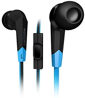 Roccat Syva - Auriculares Gaming In-Ear