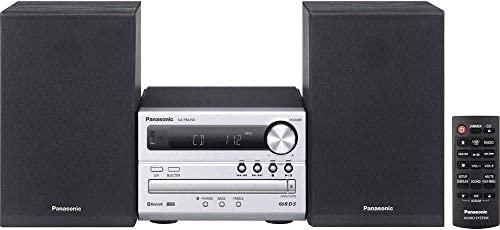 Panasonic SC-PM250 - Microcadena de 20