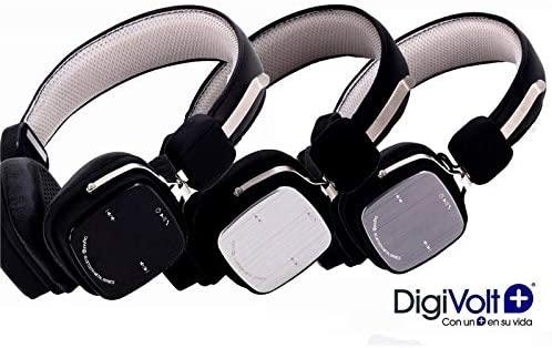 Headset bluetooth digivolt hp-654 altavoces de