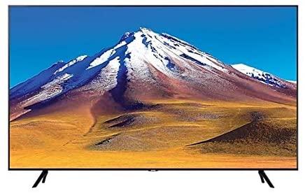 Televisor 65 samsung ue65tu7092 crystal uhd