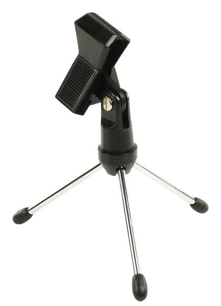 Soporte de mesa para micrófono König