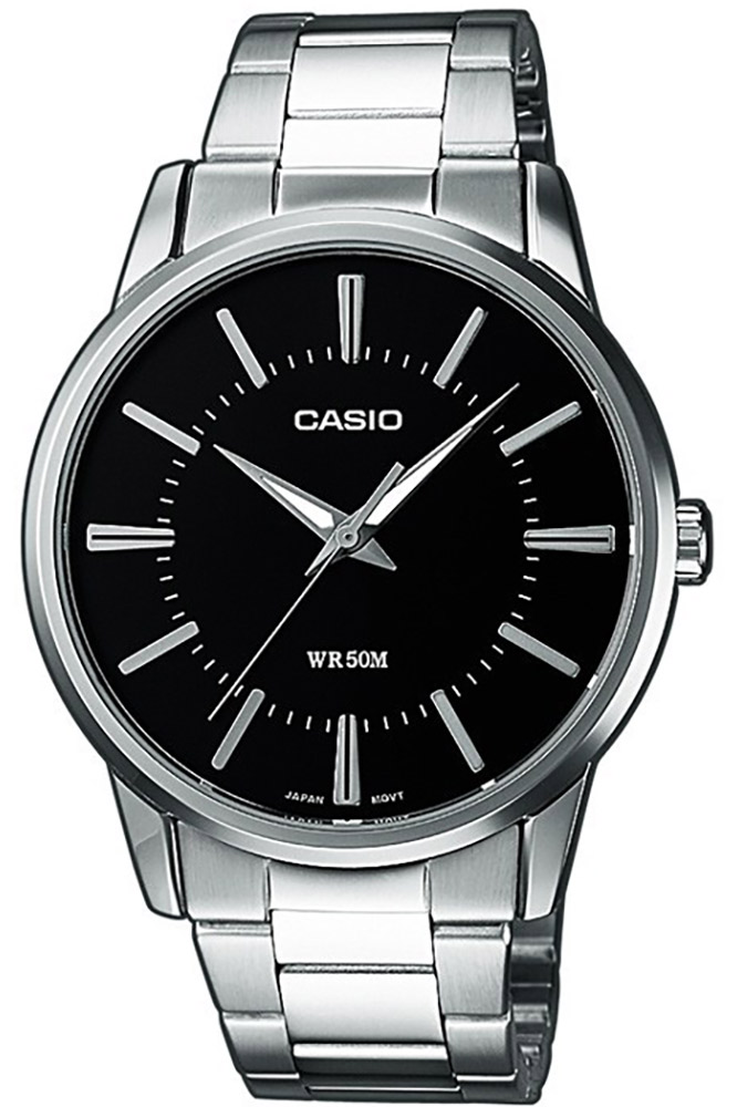Reloj Casio MTP-1303PD-1A Latón correa color: