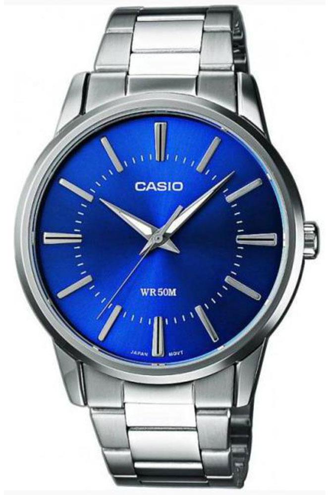 Reloj Casio MTP-1303PD-2A Latón correa color: