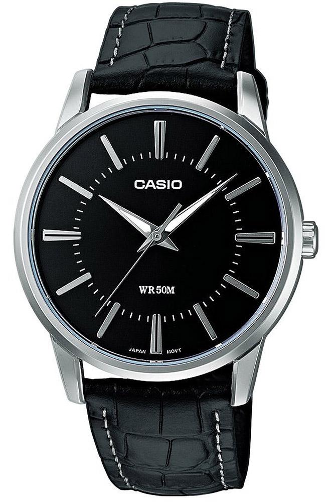 Reloj Casio MTP-1303PL-1A Latón correa color: