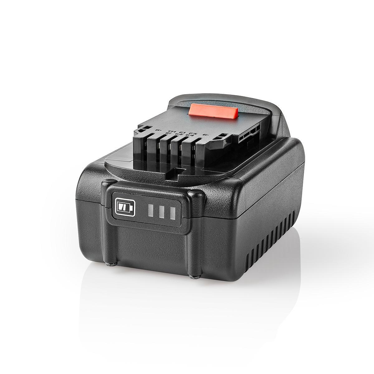 Nedis Batería para Herramientas Eléctricas  