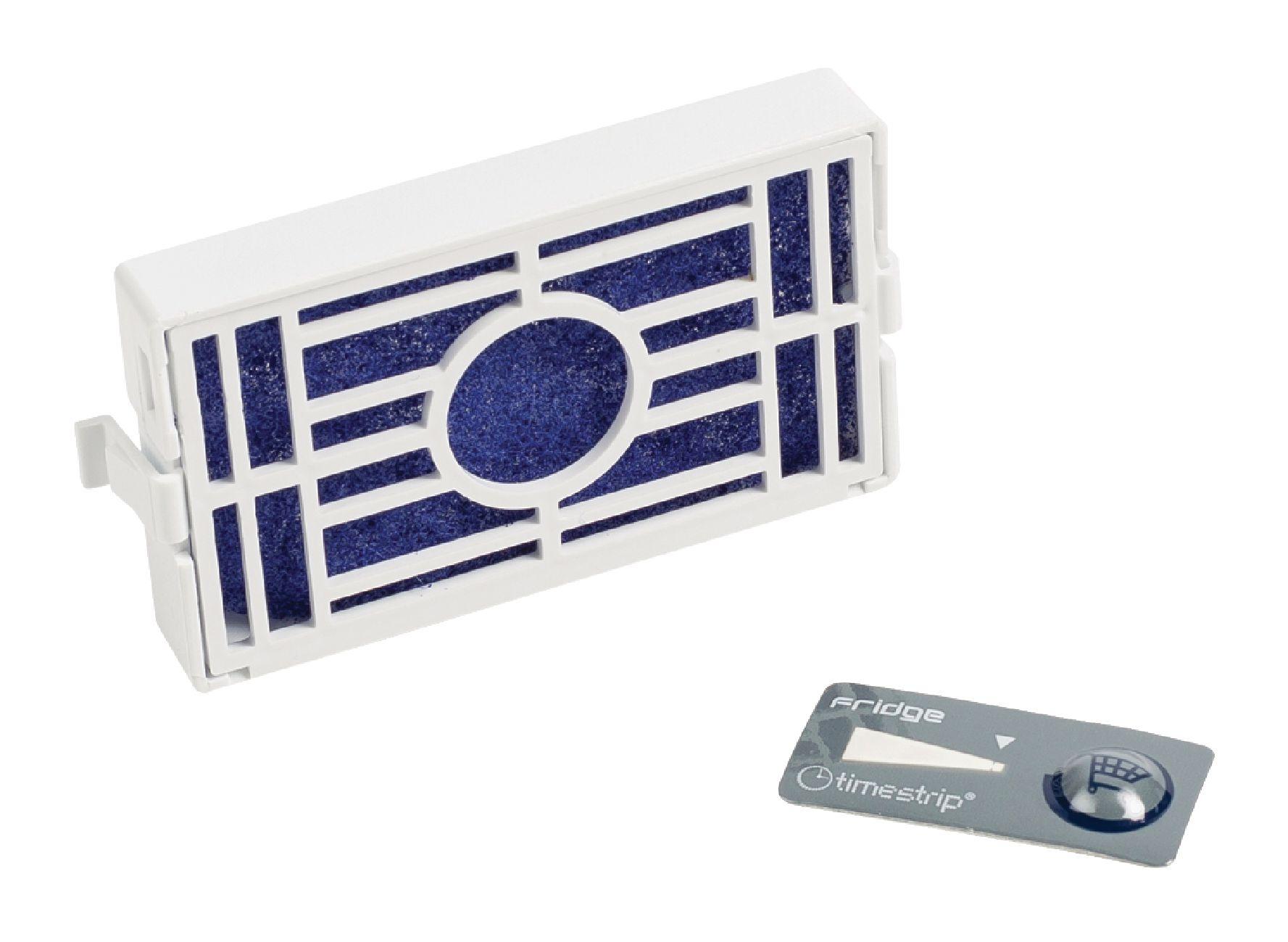 WPRO Filtro anti-bacterias para frigor?fico