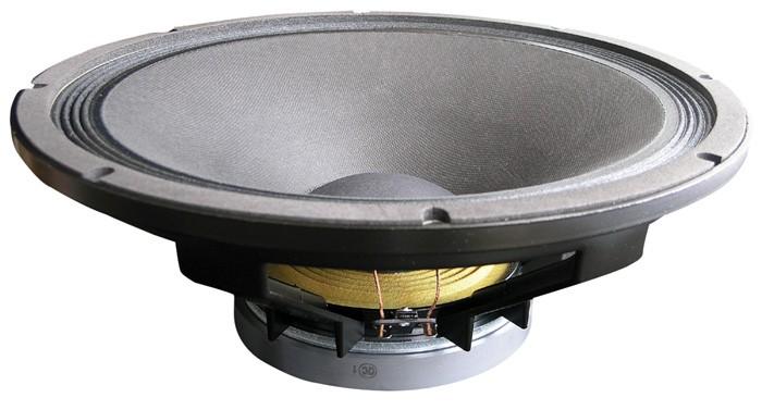 Altavoz 15 pulgadas 400W AES SM115/N