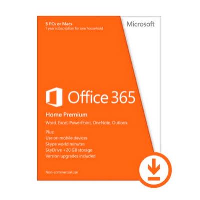 Microsoft Office 365 Mi Esd Hogar