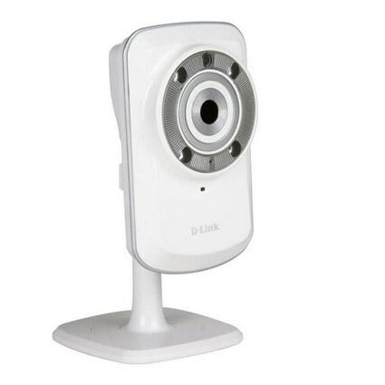 Camara Ip Wifi D-link Dcs-932l 300mb